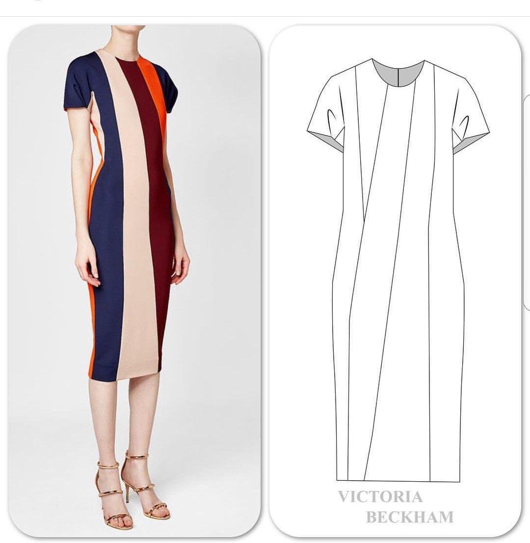 Pin by Fitri Yanti on inspiration dress | Pinterest | Sewing ...