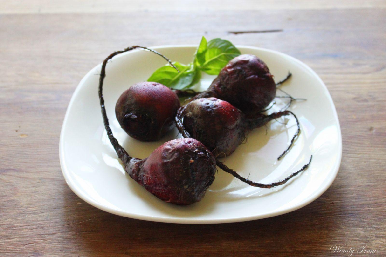 Roasted Beet Salad Recipe – ModernMom