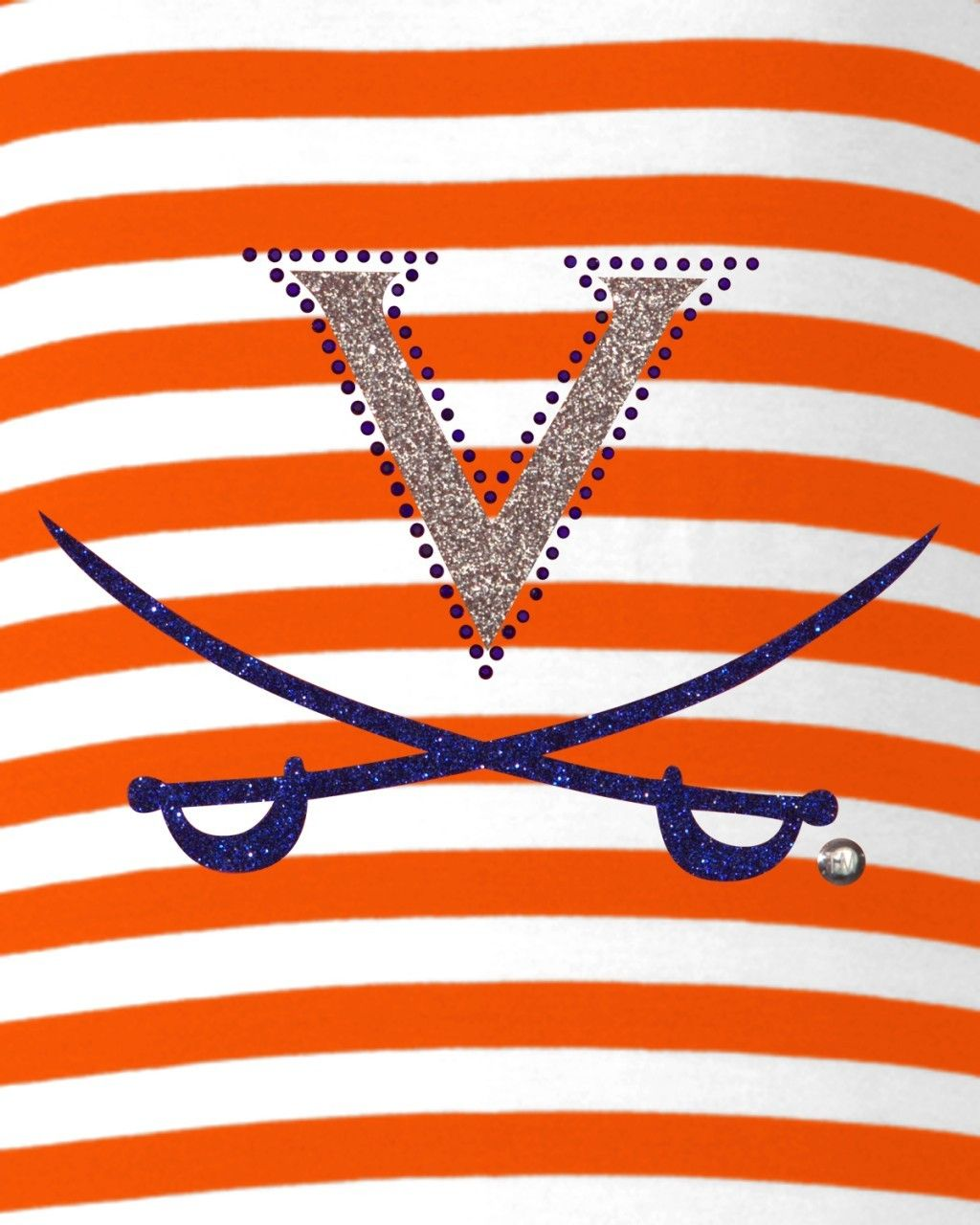 Virginia Cavaliers Team Fashion Apparel meesh & mia