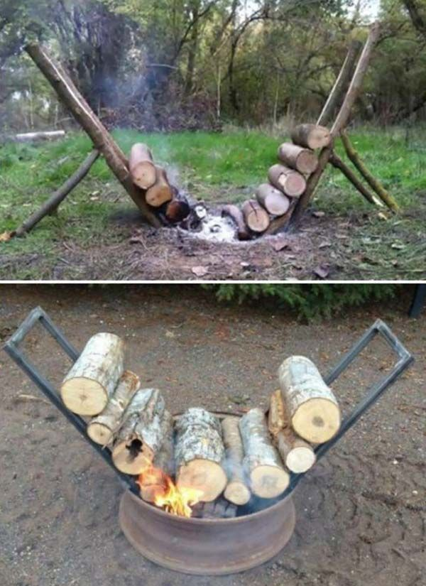 Photo of The 33 Best Genius Camping Hacks You Must Try