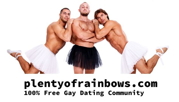 Gay dating 100 free