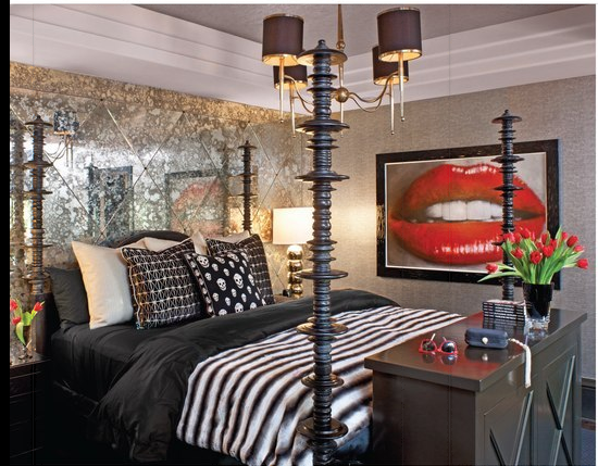 Celebrity Decor Inside Bruce And Kris Jenner S Old Hollywood Glamour Calabasas Home Decor