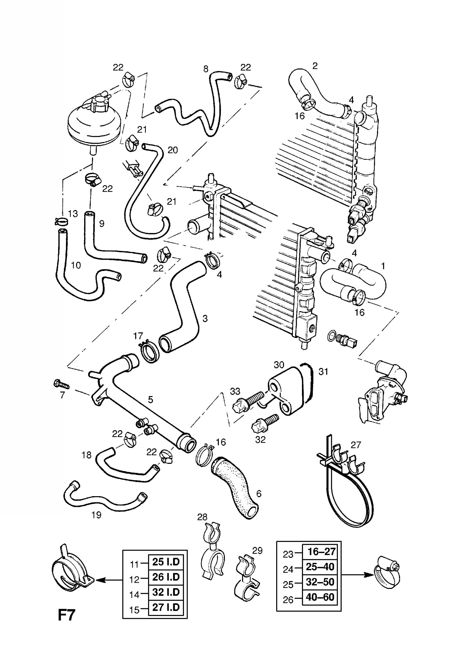 Opel Corsa Lite Engine Diagram List In