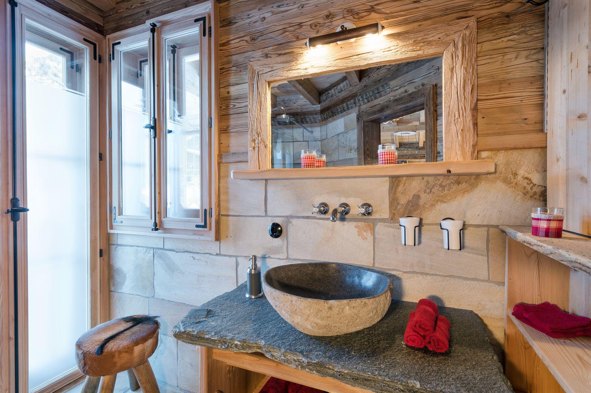 Luxus Chalet in Tirol / Tannheimer Tal mit Kamin