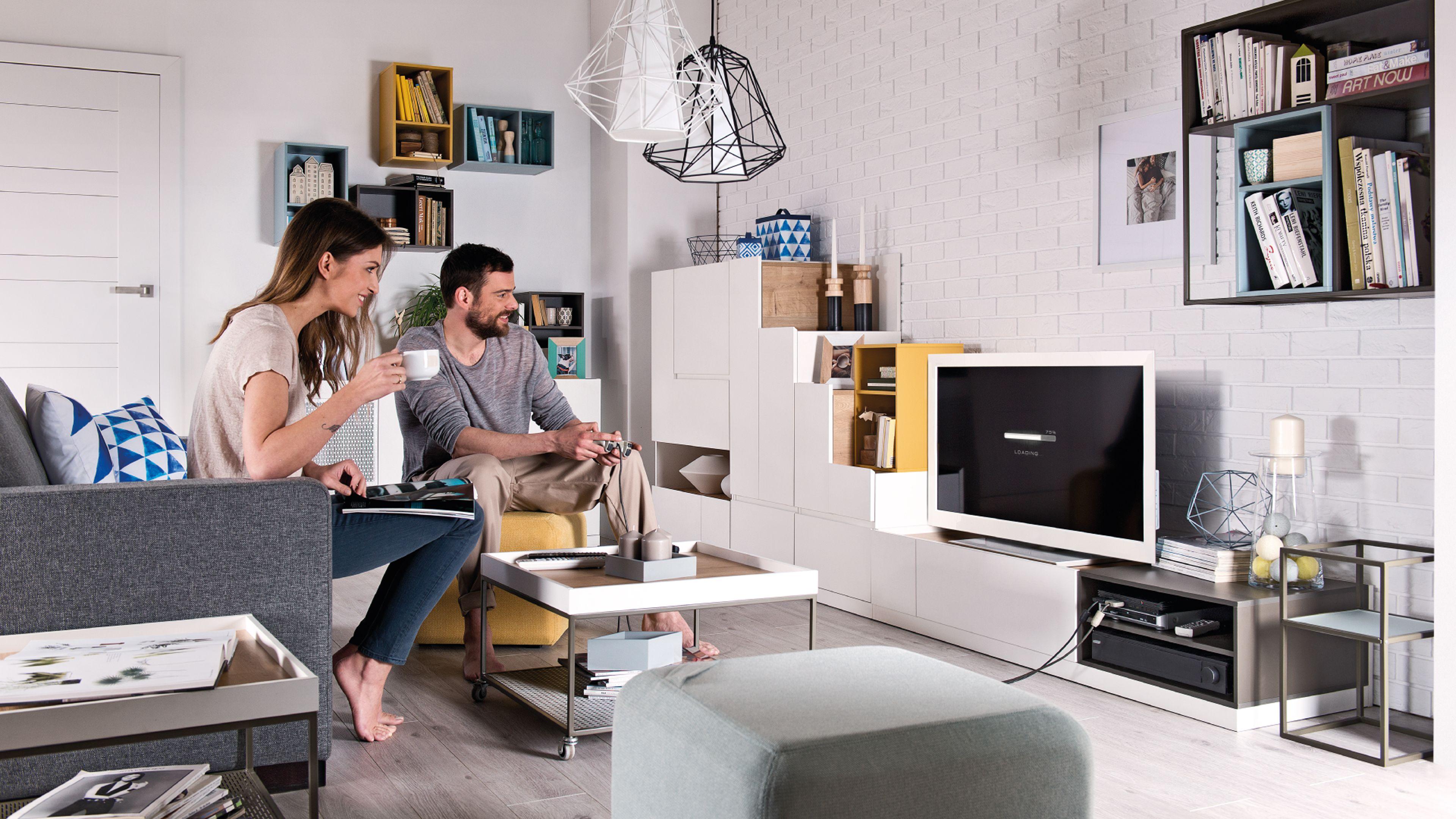 Vox Muebles, te da la libertad para elegir lo que se adapte a tus ...