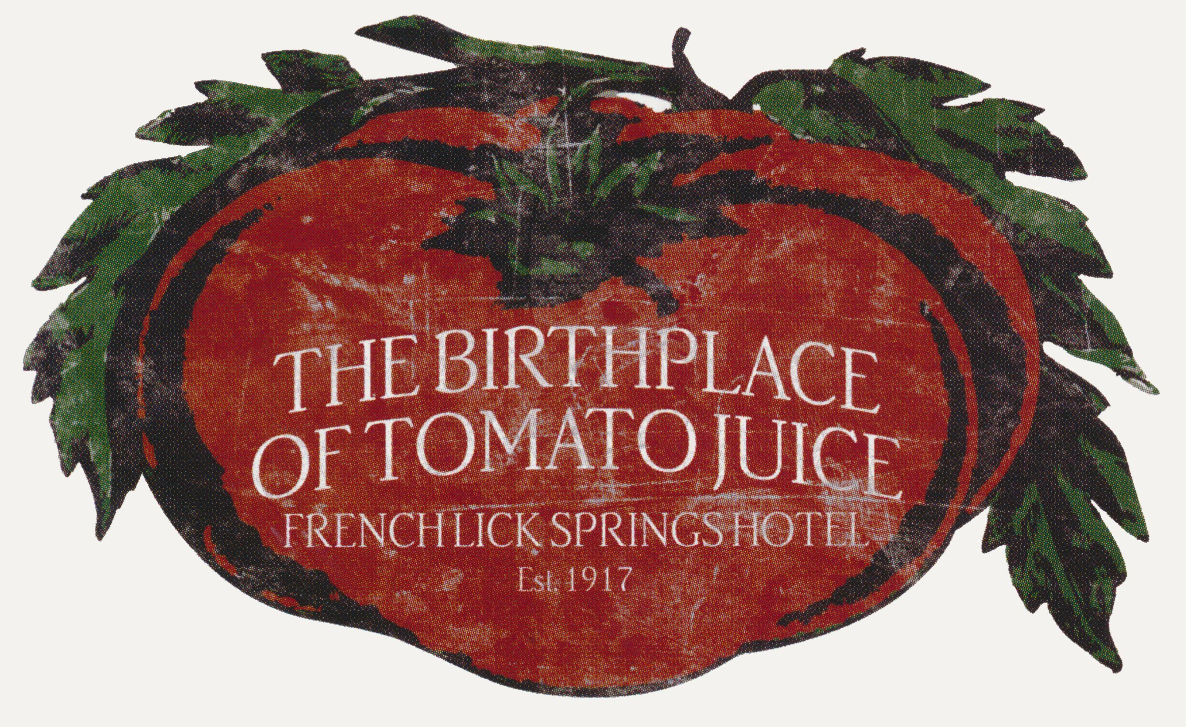 Did you know Tomato Juice was first served as a breakfast drink at French Lick Springs Hotel? Learn this fact and more on our new Historical Walking Tour. Stop by our Concierge Desk to get a brochure outlining the points of interest.