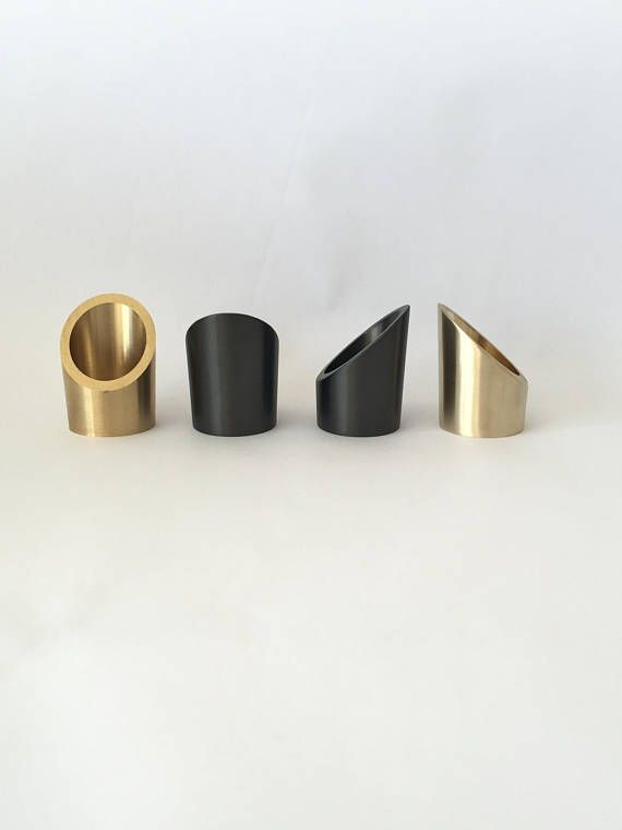 Tapered Ferrule Sabot Round End Cap Furniture Leg Tip Etsy Furniture Legs Brass Table Legs Table Legs