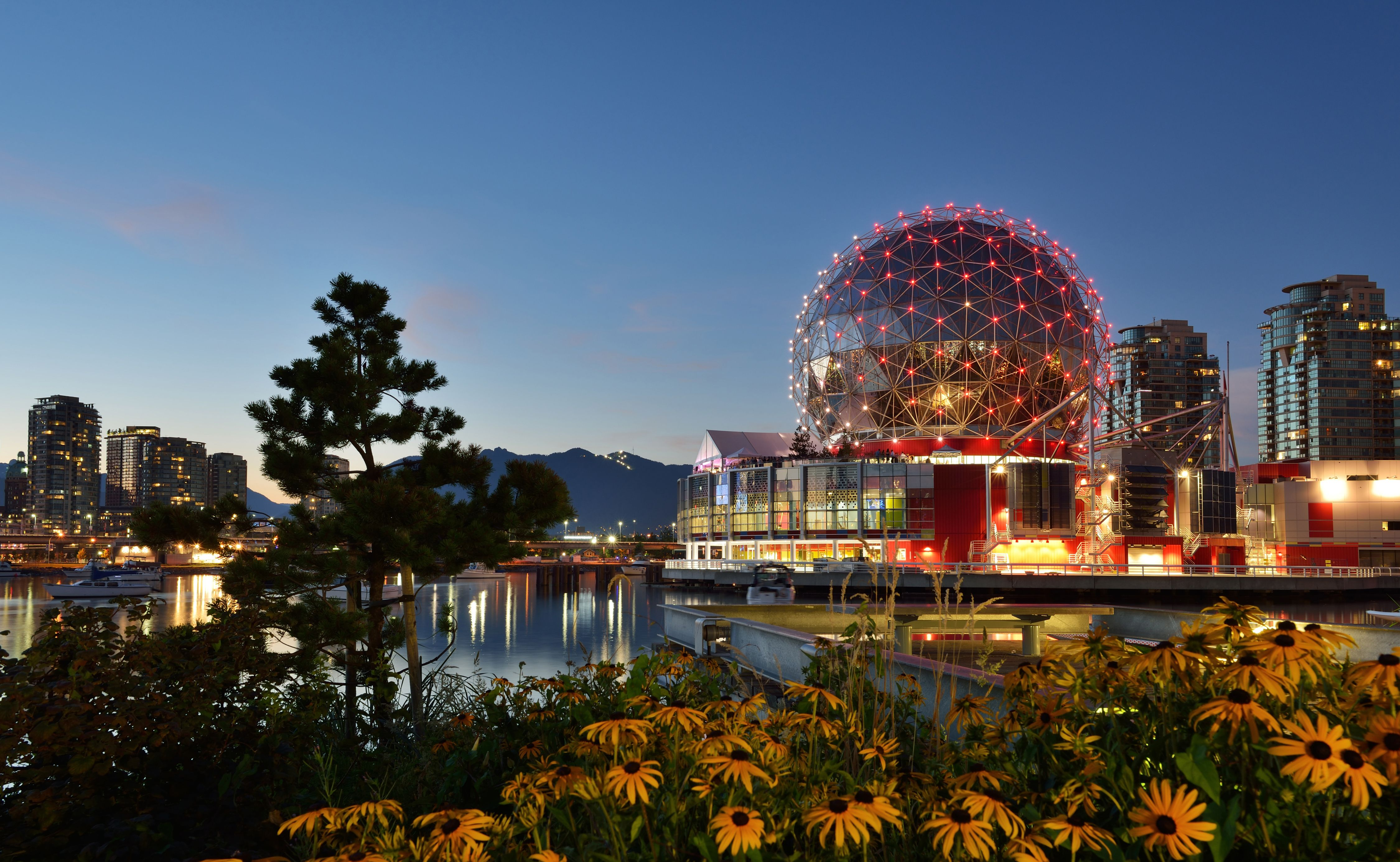 Science world top ranked vancouver travel guides tourhq science world top ranked vancouver travel guides tourhq sciox Gallery