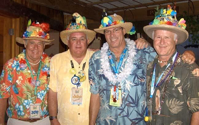 Parrot head hat contest | Parrothead | Jimmy buffett, Party