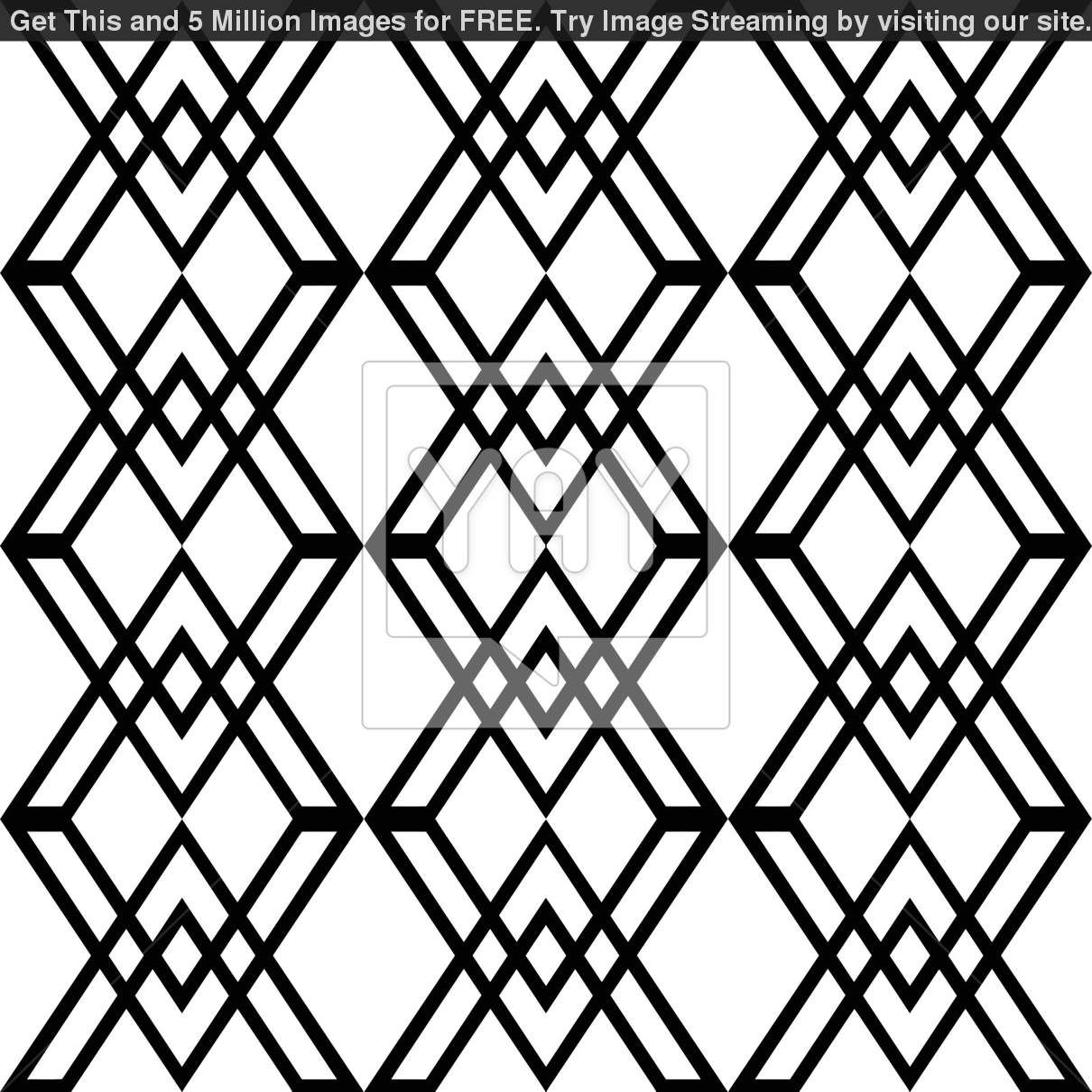 Free Coloring Pages Geometric Designs Coloring Pages