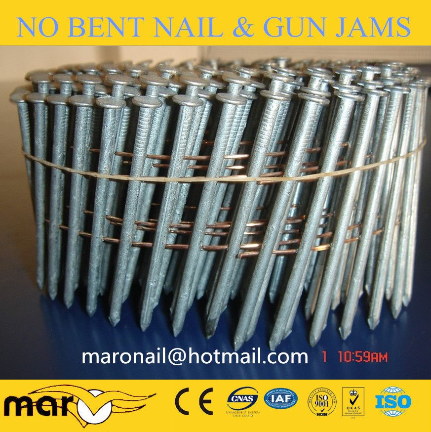 Clavos Y Rollos Fence Nails Roofing Nails Nail Ring
