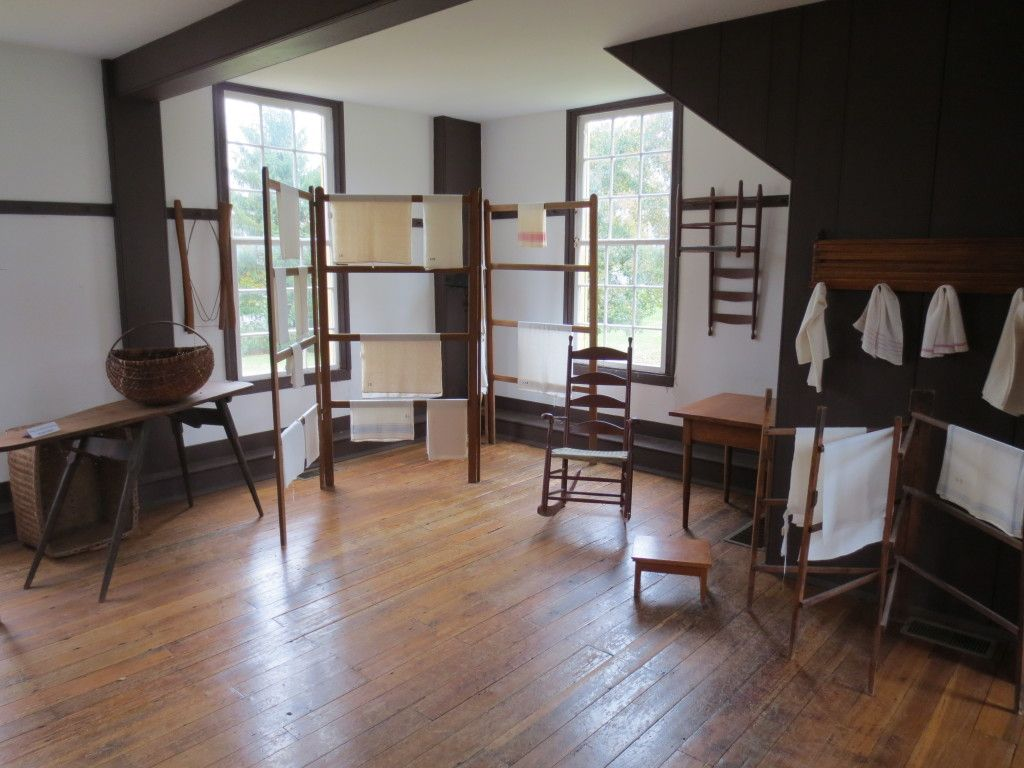 The Plans Are Coming Together For Eaia S Annual Meeting At Pleasant Hill Shaker Village May 18th Thru May 21st 2016 Shaker Furniture Home House
