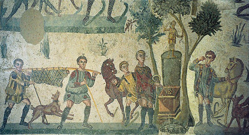10 Weird and Fascinating Ancient Roman Foods