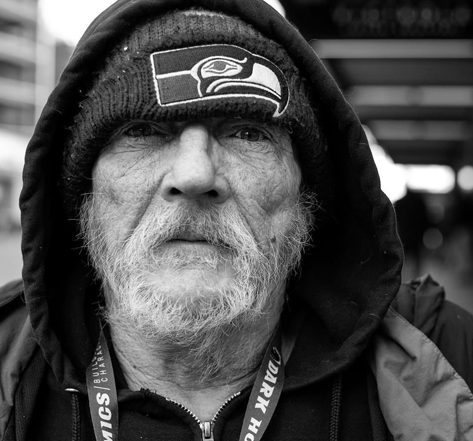 Pin by Facing Homelessness (Homeless in Seattle) on