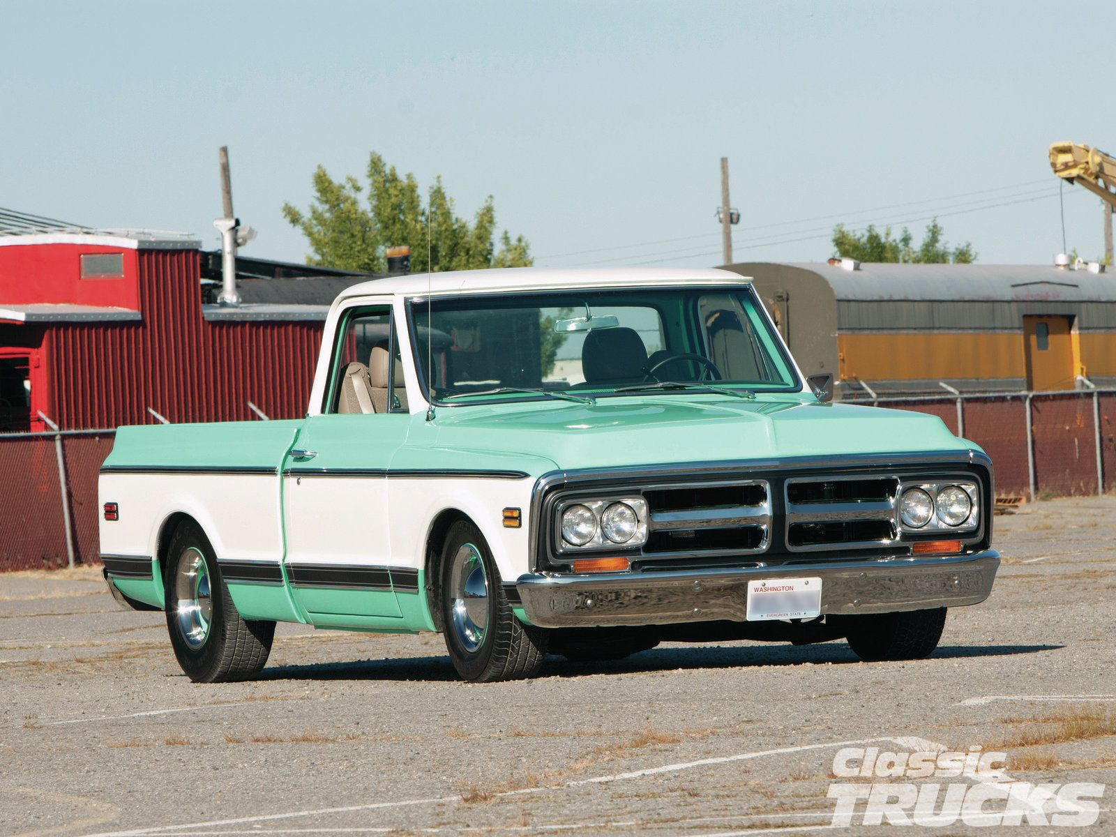 1971 gmc c10 clean simple c10 read more http