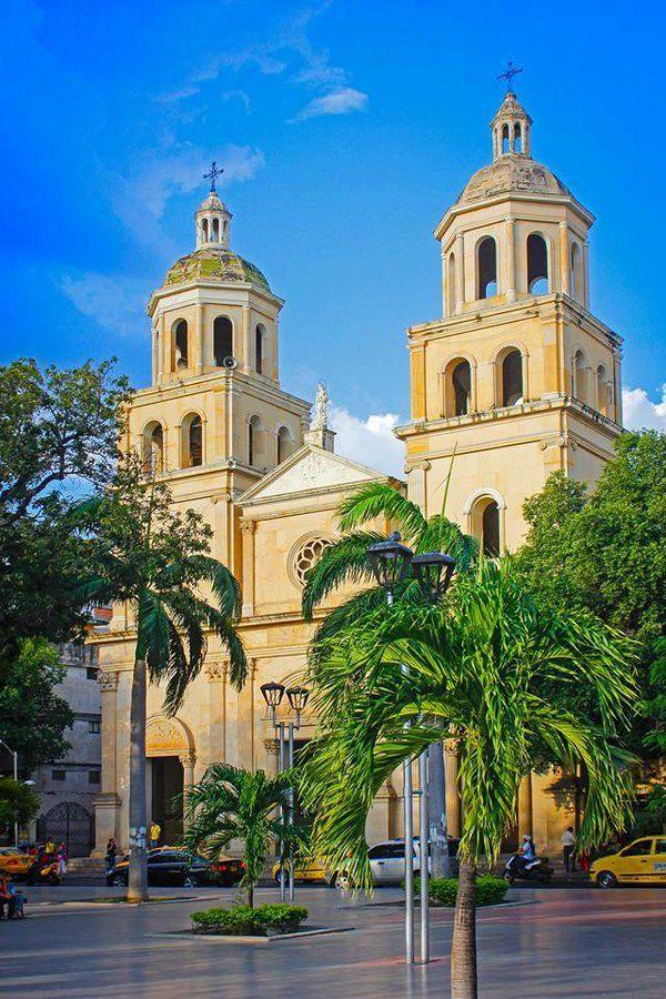 San José de Cúcuta