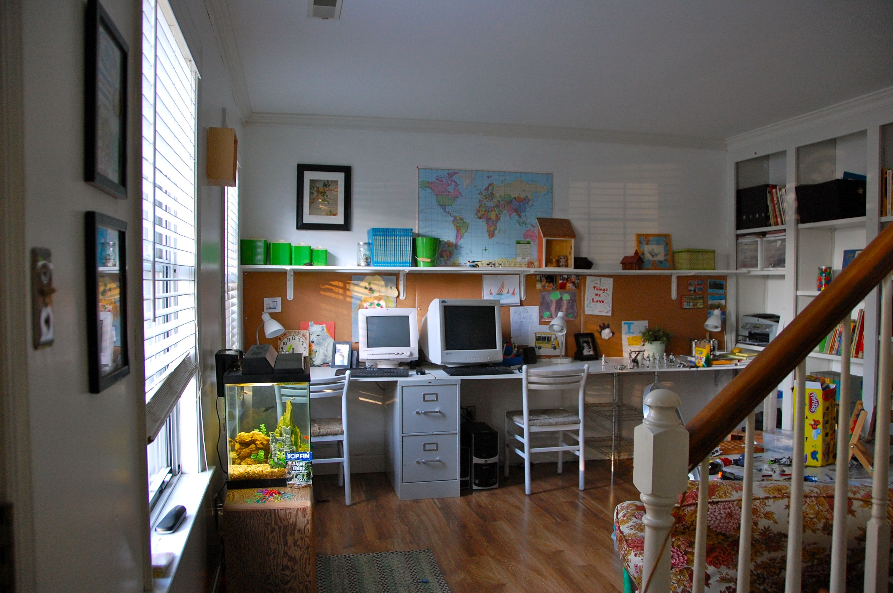 playroom office. Image Result For Playroom Dining Room Office Inspiration