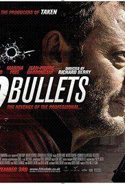22 bullets 2010 full movie