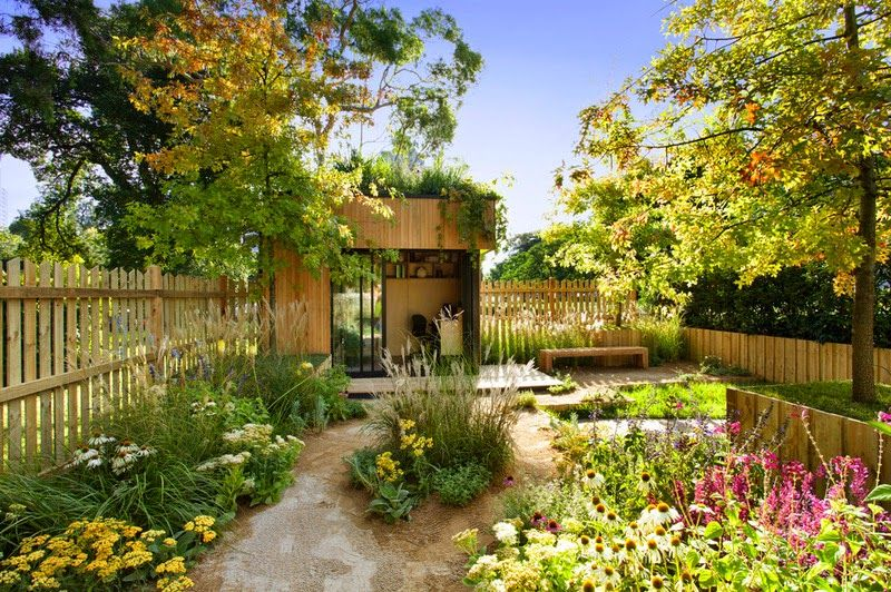 Amazing Home Offices Interior Design Garden Pathway Home Landscaping Landscaping Melbourne