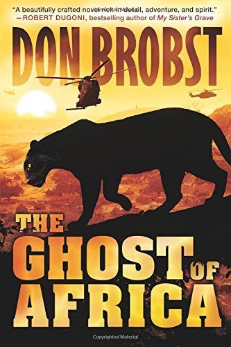 The Ghost of Africa, http://www.amazon.com/dp/1503933229/ref=cm_sw_r_pi_awdm_mKqqxb1BBQ1TW
