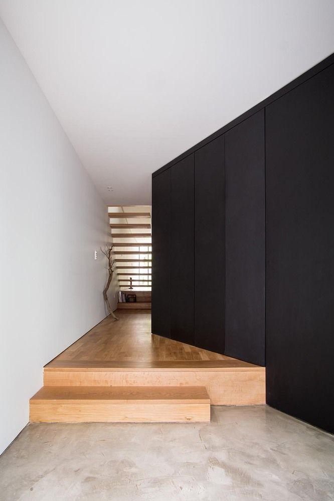 Gallery of Bonjardim House / ATKA arquitectos - 4 Porte placard - Porte De Placard Chambre