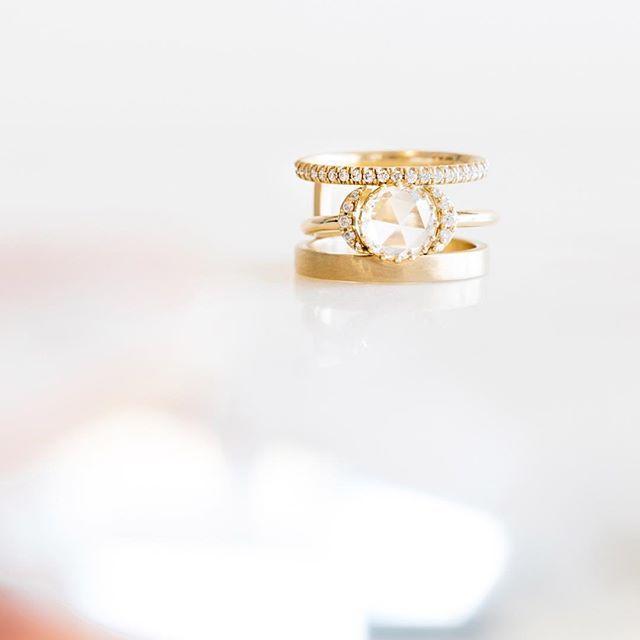 winter 39 s rose engagement ring in 2019 unique engagement. Black Bedroom Furniture Sets. Home Design Ideas