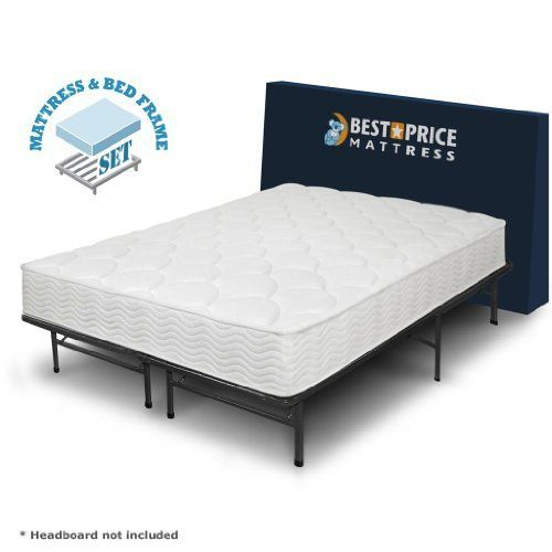 Home Decorators Collection | Best Price Mattress 8Inch Tight Top ...