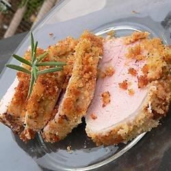 Baked pork tenderloin recipes easy