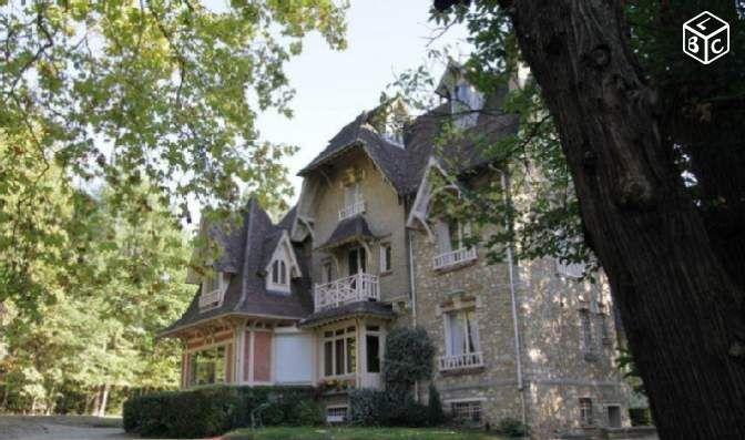 Maison 8 Pieces 257m2 Ventes Immobilieres Val D Oise Leboncoin Fr
