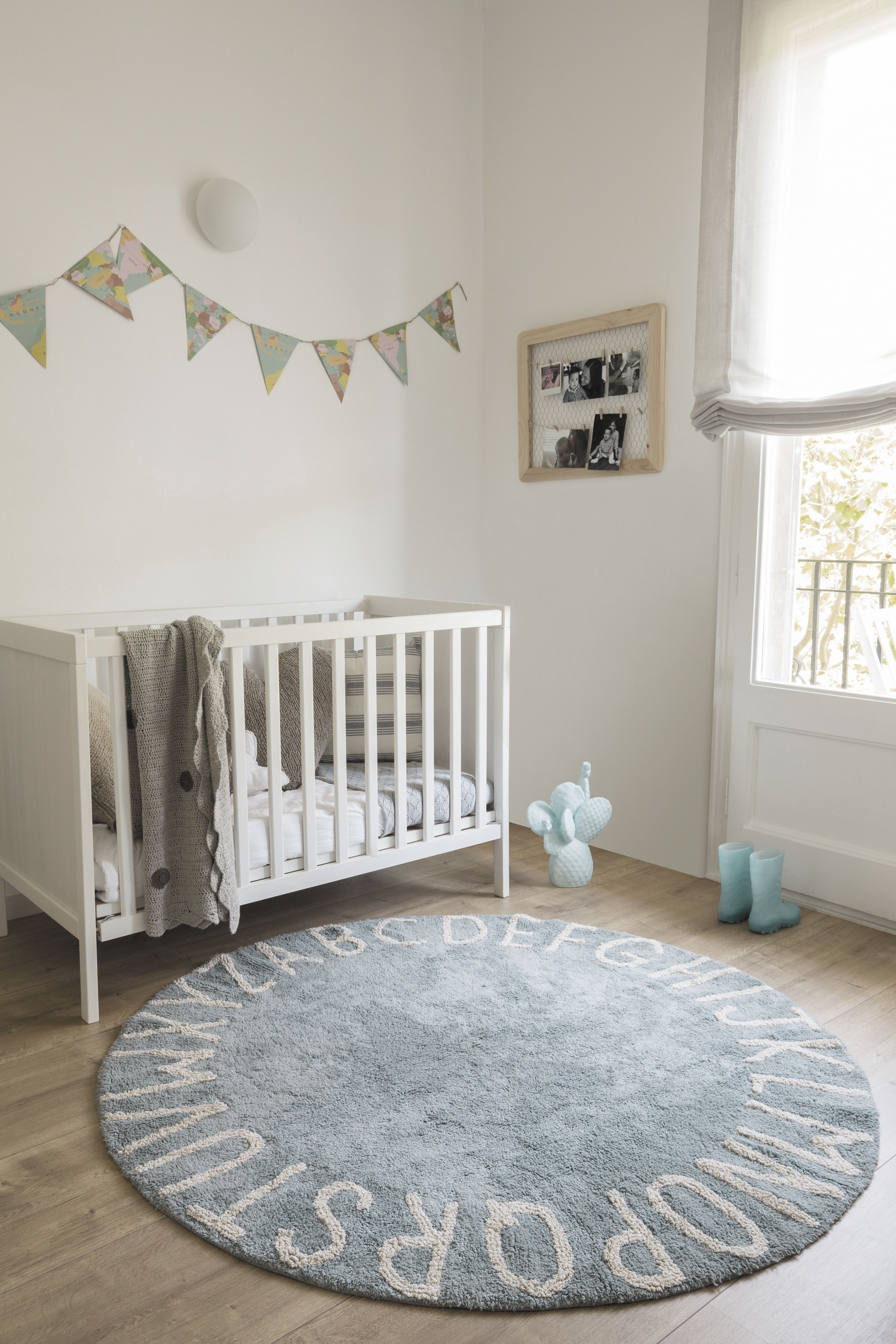 Baby Room Rugs