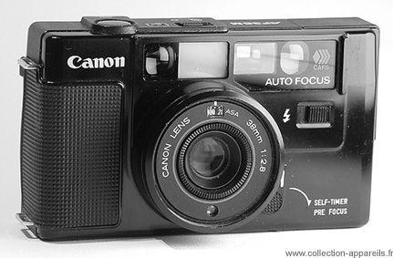 Canon AF 35M