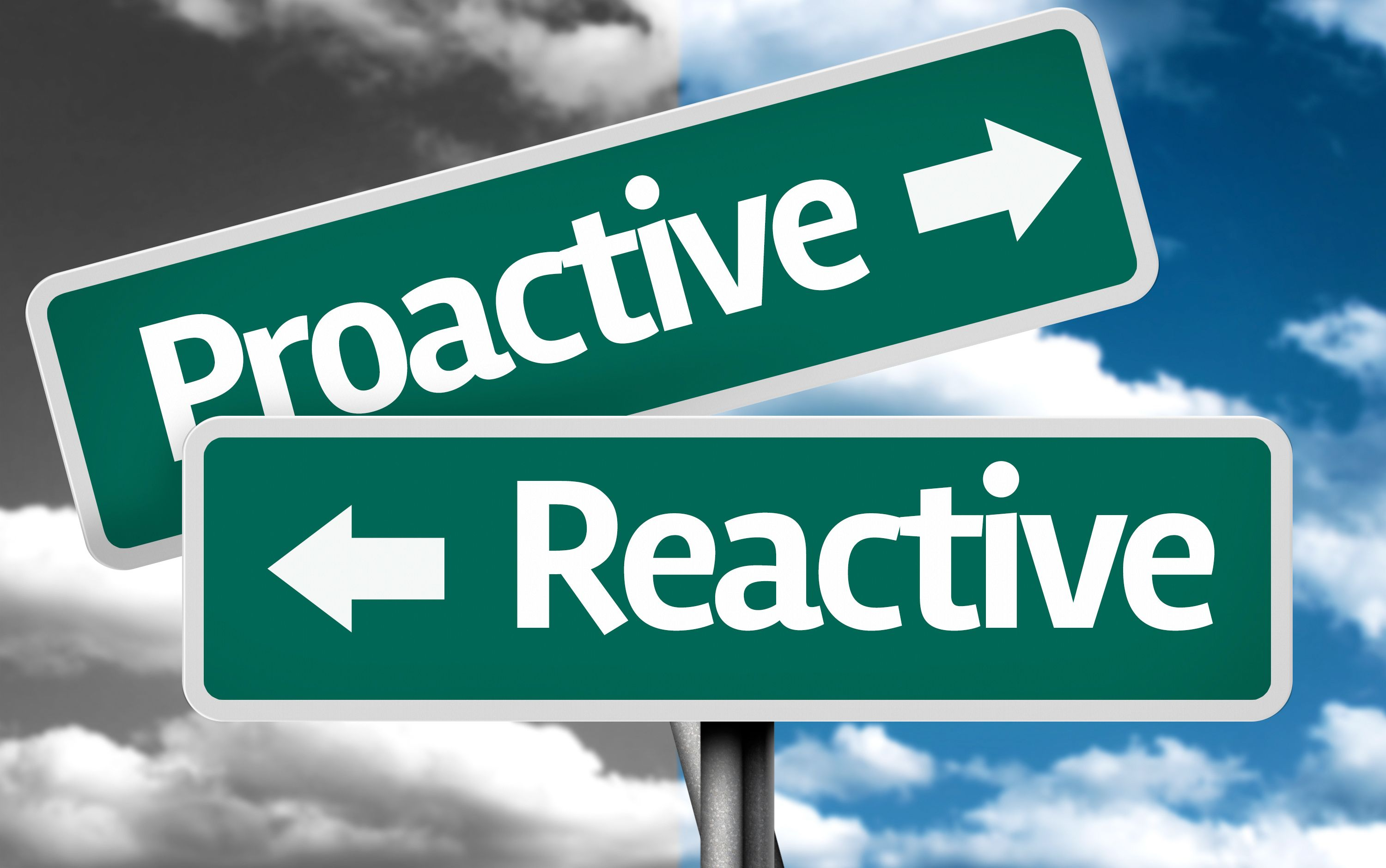 proactive vs  reactive activity cards  opens a pdf