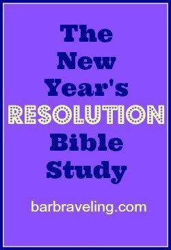 New Year S Bible Study Bible Study New Year Devotions Free Bible Study