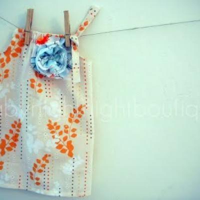 Fat Quarter Pillow Case Dress {Tutorial}   Sewing Projects   Pinterest