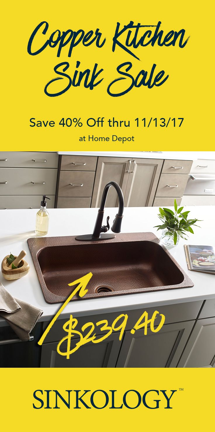 Save 40% Off on the Angelico Drop-In Copper Sink thru 11/13 @ Home Under Kitchen Sink Plumbing Fi on plumbing under slab foundation, plumbing under concrete slab, plumbing under kitchen cabinets, plumbing under bathtub, plumbing under bathroom, plumbing under toilet, rough out plumbing for pedestal sink, replace plumbing under sink, plumbing vent problems, plumbing under house, plumbing a sink garbage disposal and dishwasher, plumbing under floor, plumbing under vanity sink, plumbing under sink wrench, hide pipes under bathroom sink, under a sink,