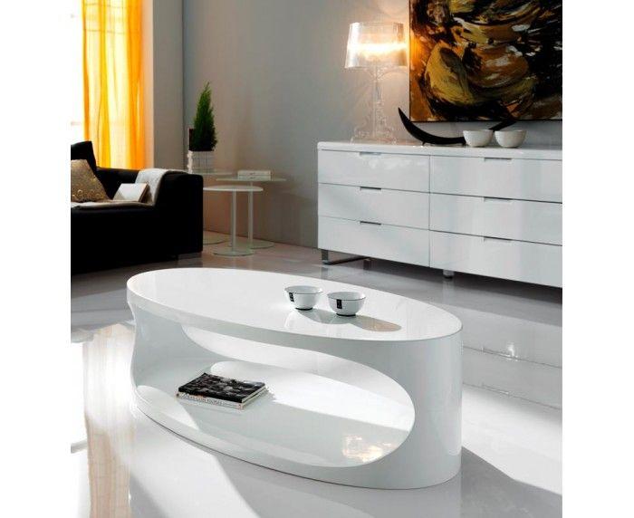 Mesa de centro L-02259960 - Merkamueble Oficial ideas home - mesas de centro de diseo