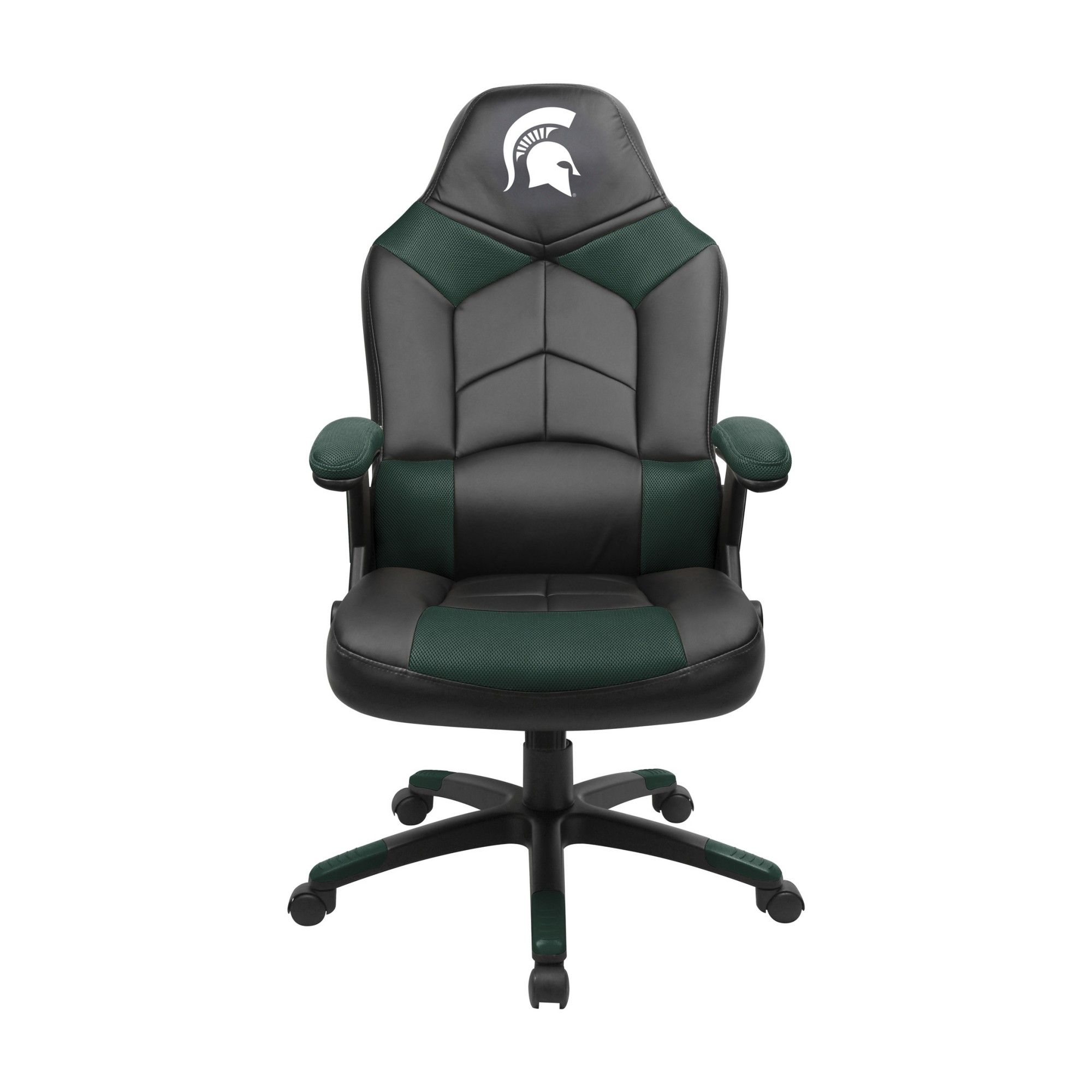 Ncaa Michigan State Spartans Oversized Gaming Chair Gaming Chair