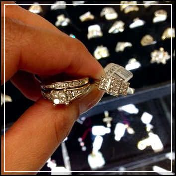 Cheap and Price Pawn Shop Wedding Rings for Incredible Wedding If