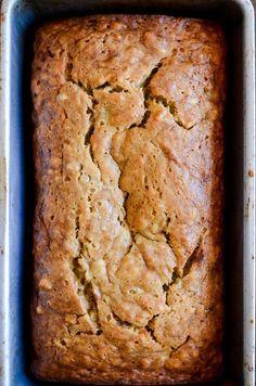 The BEST Banana Bread Ever. - Something Swanky #bananabreadbrownies