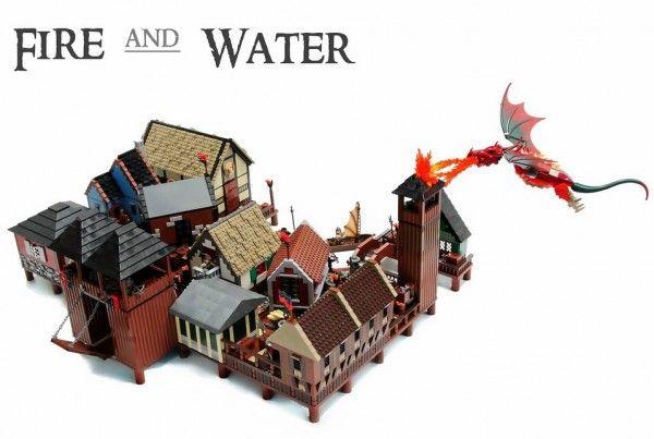 LEGO Hobbits