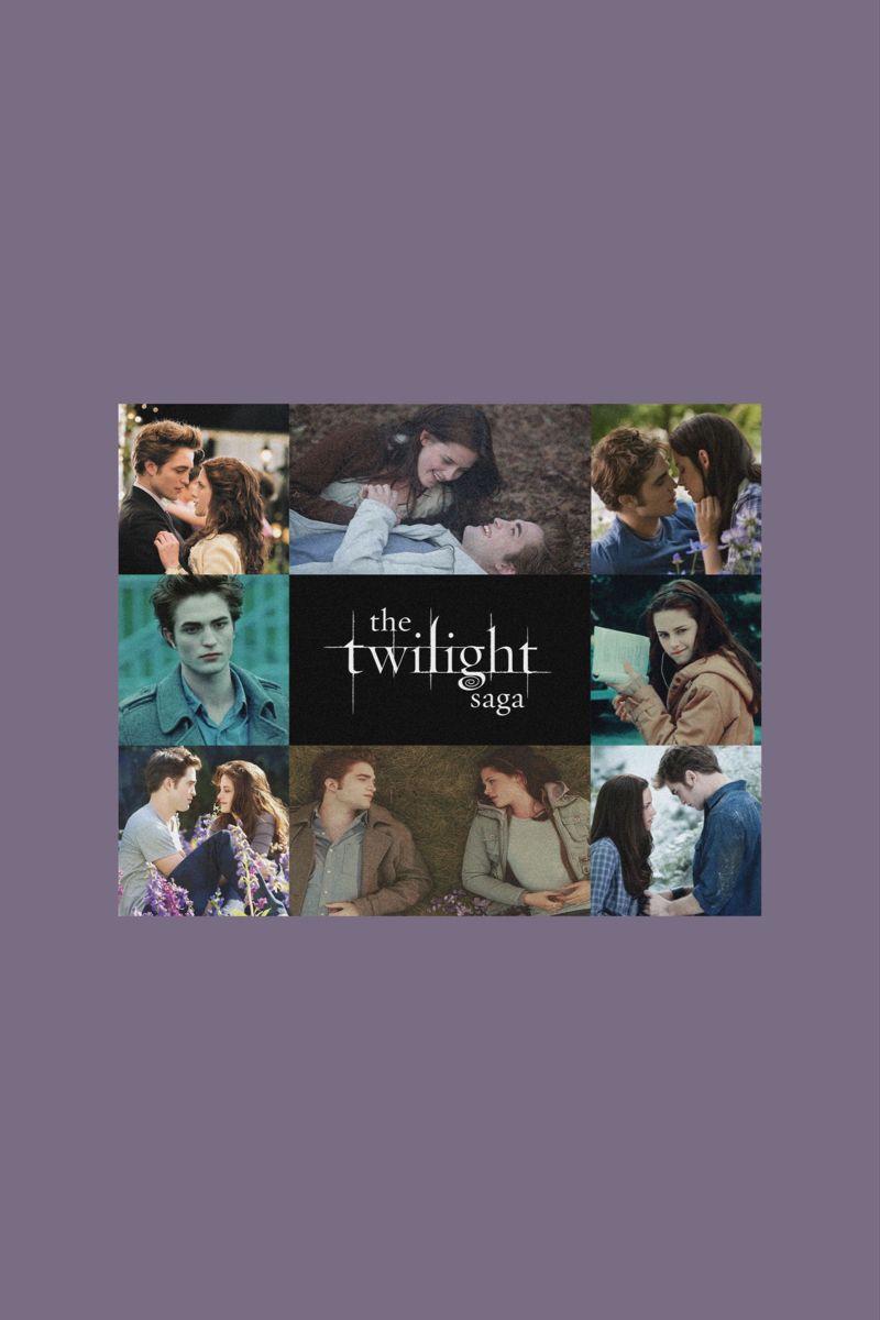 Twilight Aesthetic Wallpaper Twilight Aesthetic Wallpapers Twilight Saga