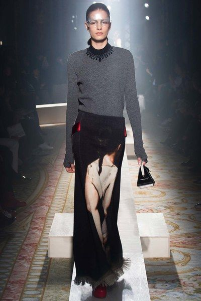 Undercover Fall 2015 Ready-to-Wear Collection Photos - Vogue