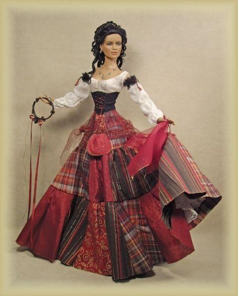 Barbie Historical Dresses Pesquisa Google Fashion Dolls Pinterest Barbie Dolls Patterns