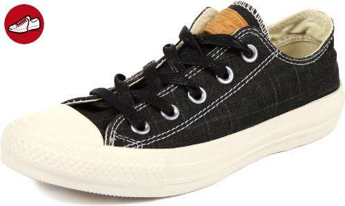 04bec04fdfb02 Converse Chuck Taylor Ox Shoes - Black - Converse schuhe ( Partner ...