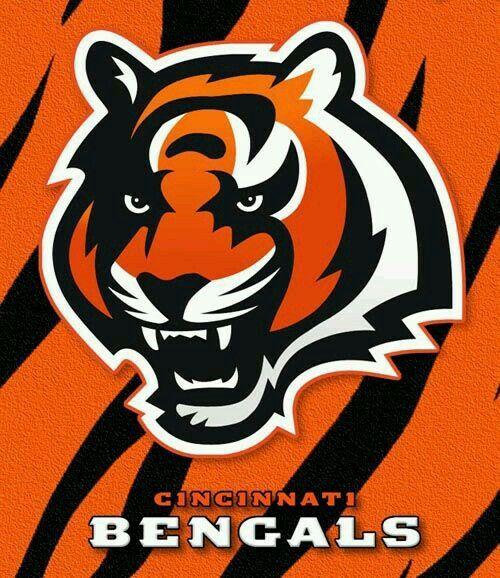 Cincinnati Bengals Wallpaper.