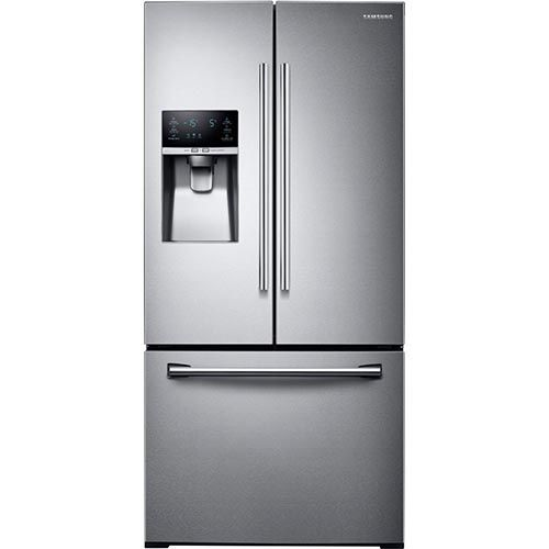 Pin By New Site On Top 10 Best French Door Bottom Freezer Refrigerator Reviews Stainless Steel French Door Refrigerator French Door Refrigerator Samsung Refrigerator French Door