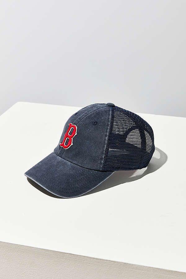 585409f931618 Slide View  2  American Needle MLB Raglan Mesh Baseball Hat