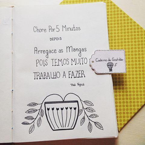 Caderno Da Gratidao Cadernodagratidao Instagram Photos And