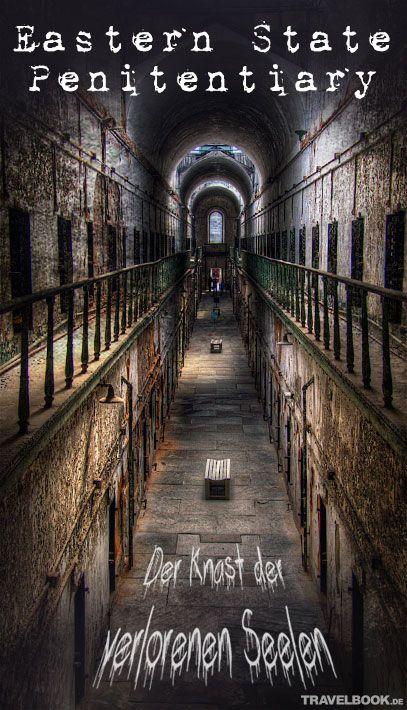 Dass in einem Gefängnis mitunter grausige Dinge geschehen, ist leider traurige Wahrheit. Seltsam wird es allerdings, wenn der Spuk auch nach Schließung des Knasts weitergeht – so wie im Fall der Eastern State Penitentiary in Philadelphia. Obwohl das Gebäude mittlerweile ein Museum ist, sollen die Seelen von unzähligen ehemaligen Insassen, die hier auf grausame Weise zu Tode kamen, dort heute noch herumgeistern.