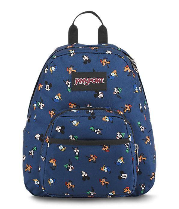85cdb843872 Half pint mini backpack